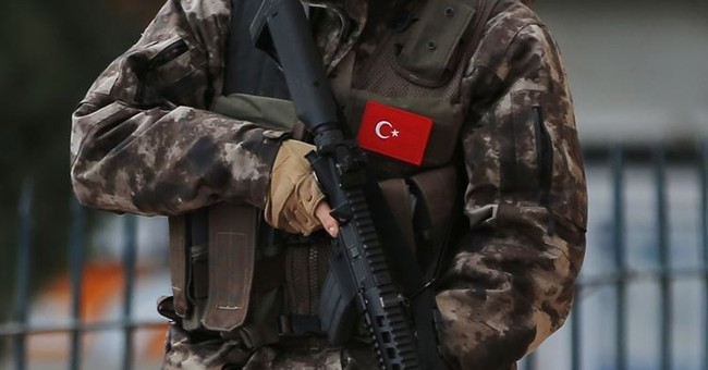US official urges Turkey to halt Syria campaign