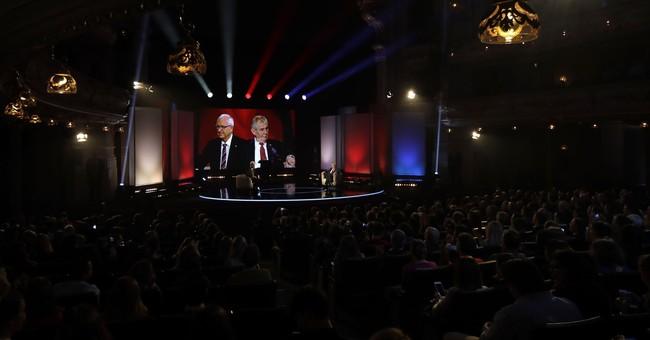 Scientist challenges incumbent in Czech presidential runoff