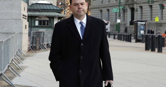 Cuomo chief-of-staff: Trial won't affect Cuomo's future
