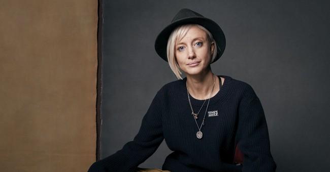 Q&A: Andrea Riseborough finds a female anti-hero in 'Nancy'