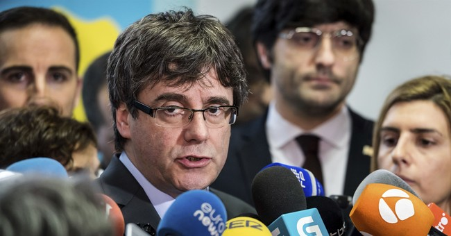 Spain seeks to challenge Puigdemont candidacy to form govt