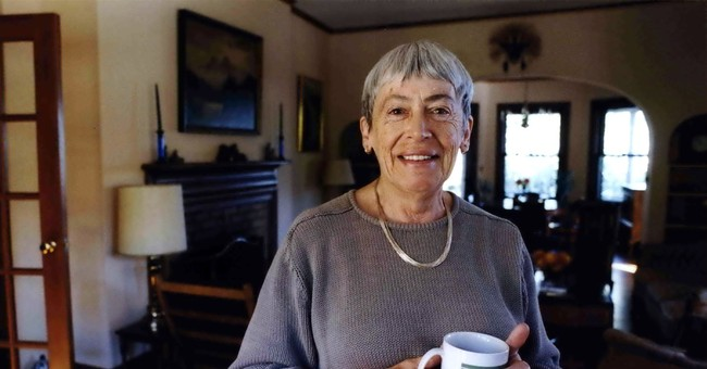 Le Guin, Chernow among nominees for PEN literary awards