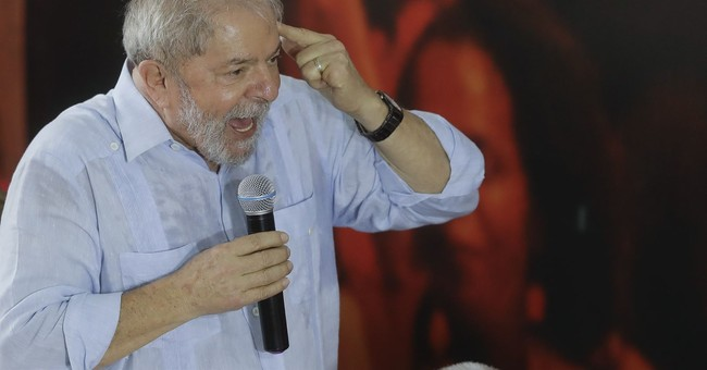 Undeterred by failed appeal, Brazil's da Silva vows to run
