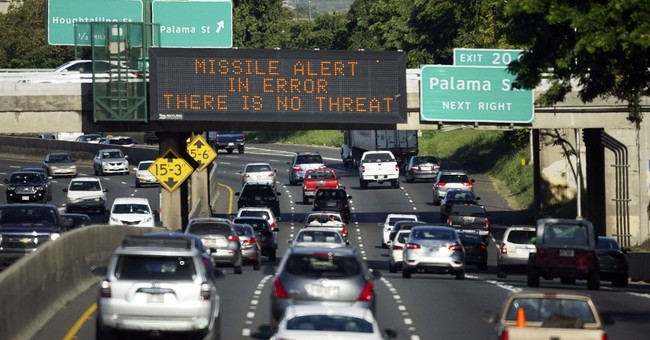 Official: Missile alert employee not cooperating in probe