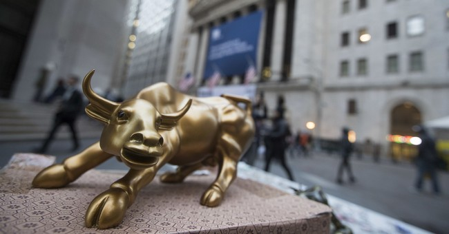 Can anything stop the stock market's relentless rise?