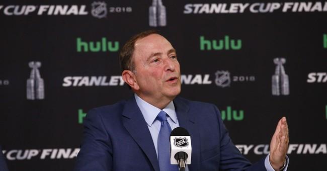 Bettman tells AP: NHL in mediation on concussion lawsuit
