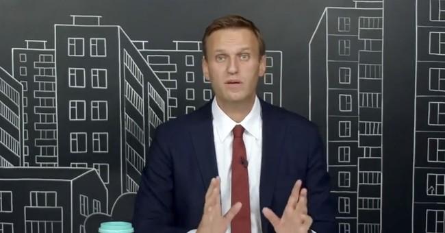 Alexei Navalny challenged to duel by Putin's security chief, Viktor Zolotov