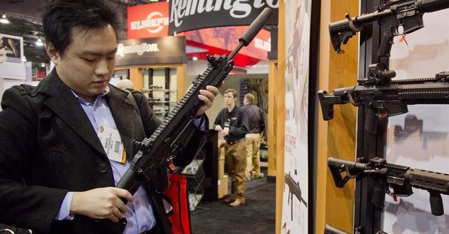 US judge strikes down California ban on handgun ads