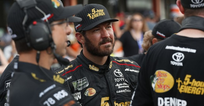 'Let's go do this': Truex craves big finish at Furniture Row