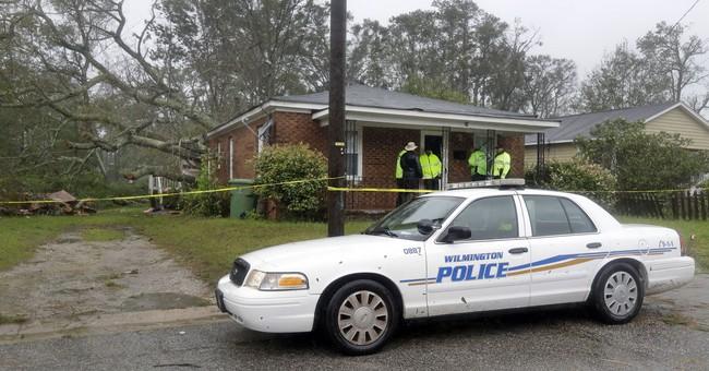 Florence turns deadly, unleashing 'catastrophic floods on Carolinas