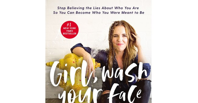 'Girl, Wash Your Face' writer Rachel Hollis ready for more