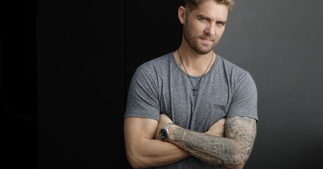 Vulnerability key to country singer Brett Young's breakout