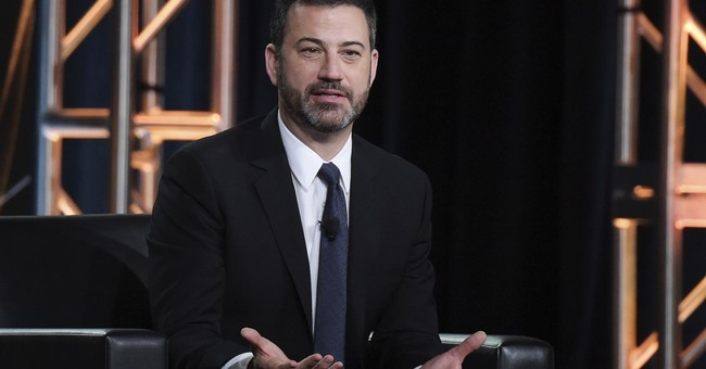 Kimmel books Stormy Daniels on night of Trump speech