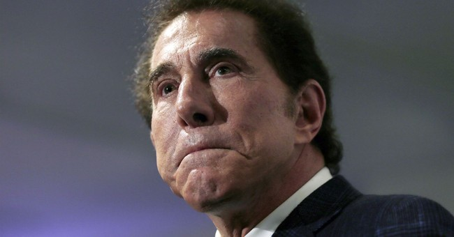 Wynn Resorts shaken by misconduct claims against founder