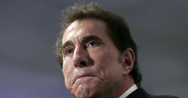 2 GOP senators: Party should consider returning Wynn money