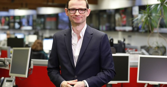 AP names McCrudden new head of digital and visual journalism