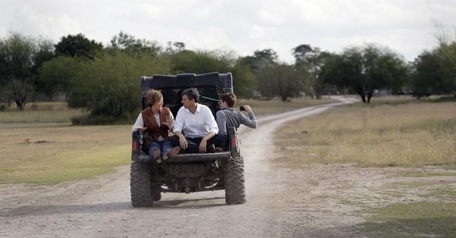 Texas Democrat risks rising-star status in long-shot race