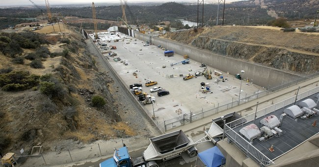 Cost of crisis at tallest US dam reaches $870M in California