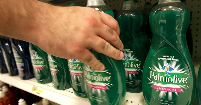 Colgate-Palmolive shares fall on sales, growth concerns