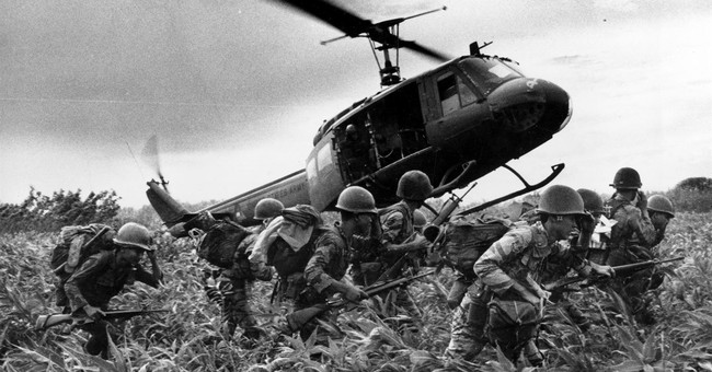 Grim reminders of a war in Vietnam, a generation later