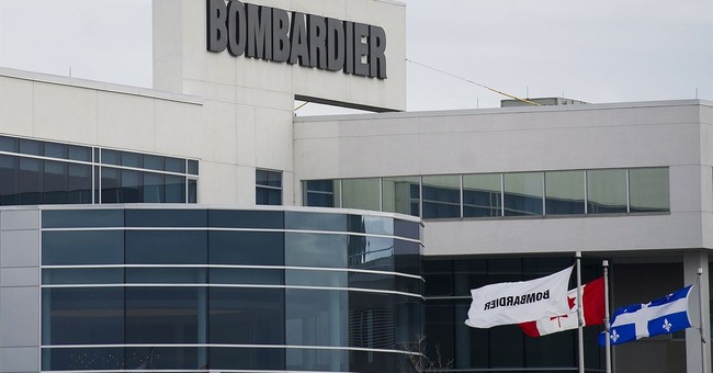 US trade court rules against Boeing in dispute with Canada
