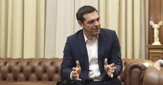 Greek organizers of Macedonia rally seek million protesters