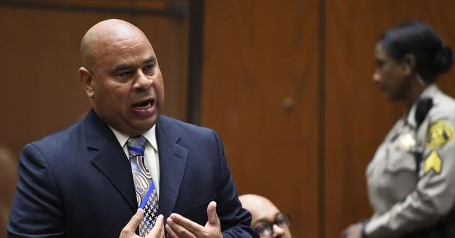 2 former lawyers of rap mogul 'Suge' Knight arrested