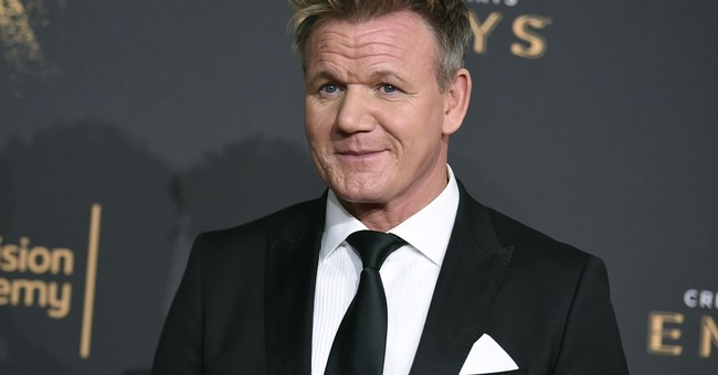 Gordon Ramsay opening steakhouse in Atlantic City