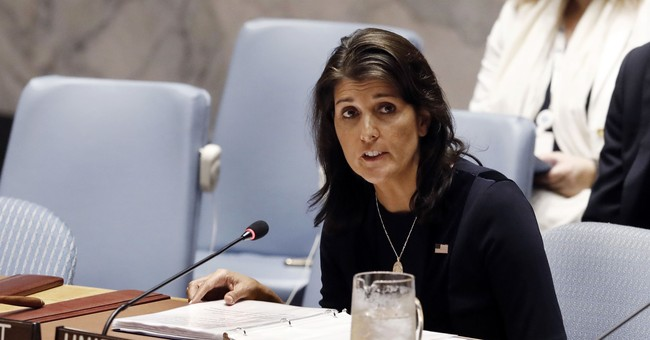 United States calls UN meeting on undermining North Korea sanctions made by Russian Federation