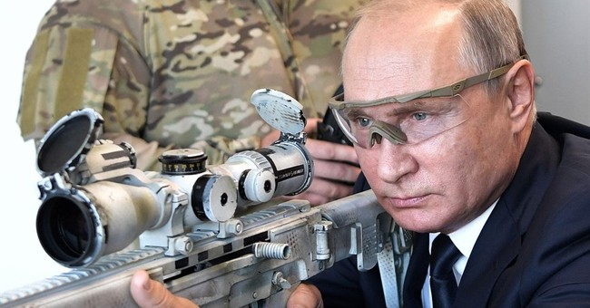 USA sanctions China for buying Russian arms