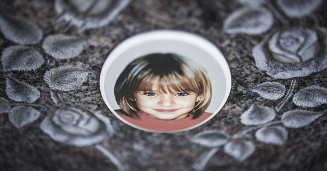 German police question suspect in girl's 2001 disappearance