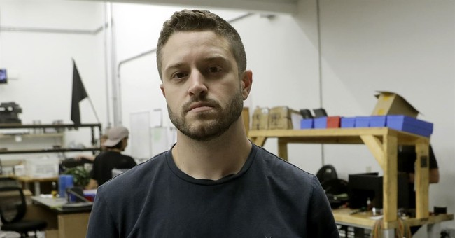 Cody Wilson released from Harris County Jail