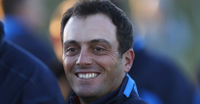 World's best golfers arrive in France for Ryder Cup showdown
