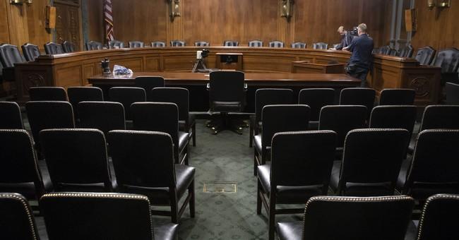 Senate panel voting Friday morning on Kavanaugh