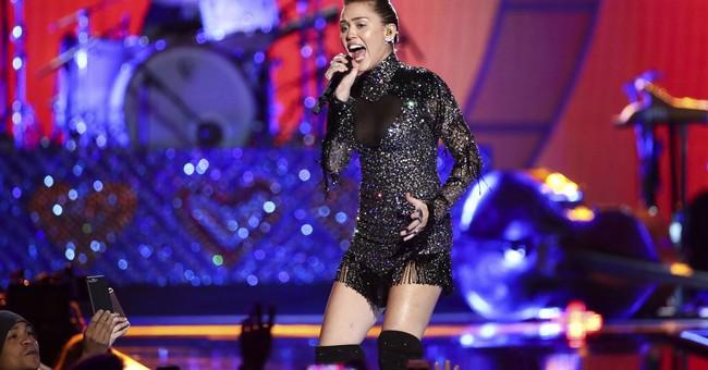 Miley Cyrus, Jill Scott rock the Roots Grammy party