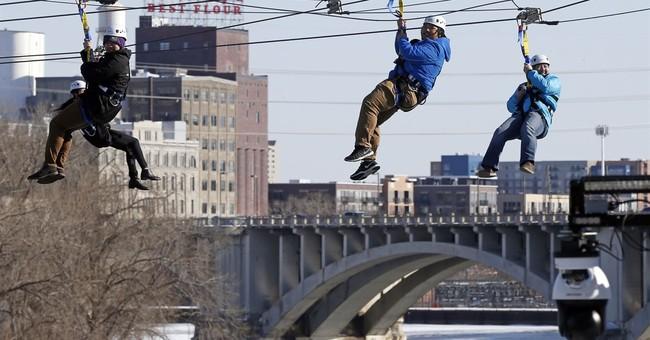 Minnesota mood: Bummed about Vikings, but Super Bowl ready