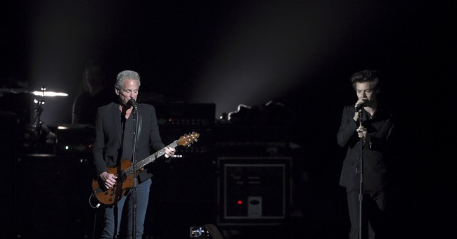 Fleetwood Mac helps raise $7 million for charity