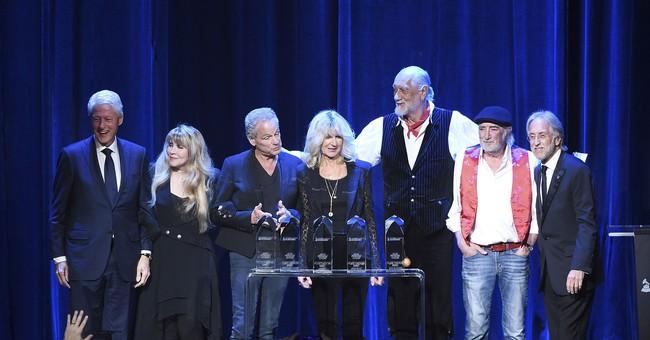 Fleetwood Mac helps raise $7 million for charity