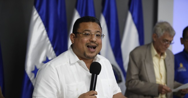 Secret report: Honduras' new top cop helped cartel move coke