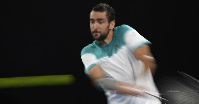 Federer, Cilic set to reprise Wimbledon final at Aussie Open