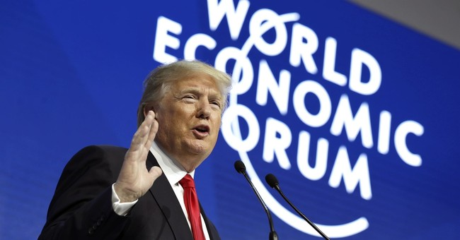 AP FACT CHECK: Trump oversells economic performance