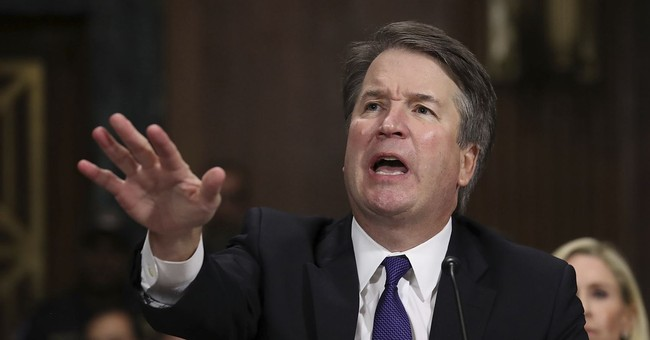 What would a reopened FBI investigation into Kavanaugh