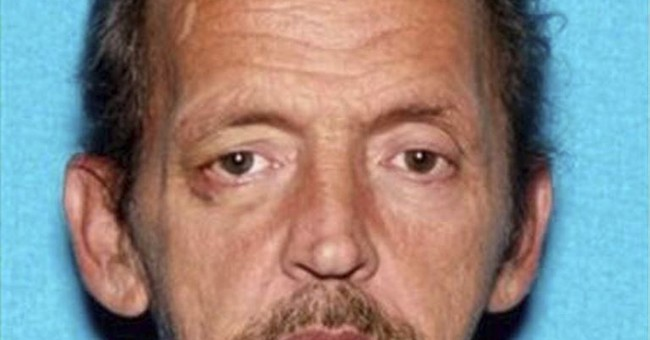 The Latest: Deer-hunting blinds aid murder suspect's capture