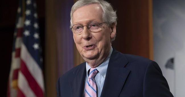 The Latest: GOP Senate could act on 2020 high-court nominee