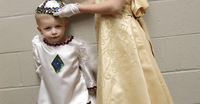 Krewe of Confetti Kids: Mardi Gras fun for children, too