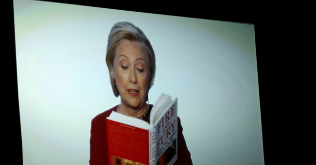 Hillary Clinton appearance among Grammys political moments