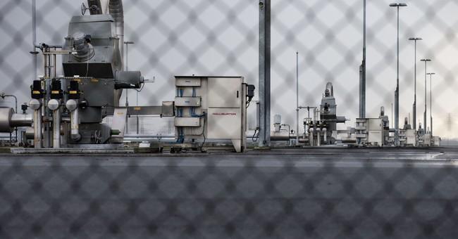 Dutch cut gas firm out of quake damage compensation process