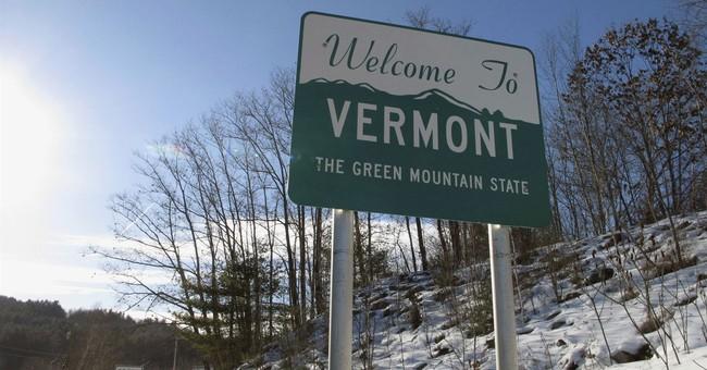 Vermont hopes to bring in new people, reinvigorate economy