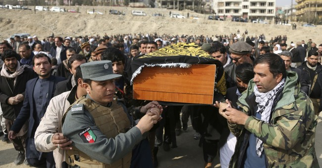 Q&A: Why Afghanistan suffers unrelenting attacks