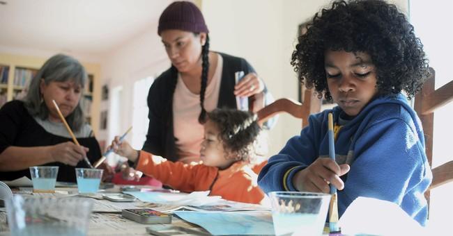 Case of shackled kids revives home-school regulation debate